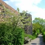 Templiner Stadtmauer